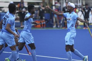 Sultan Azlan Shah Cup: Spirited India eye improved show against Australia