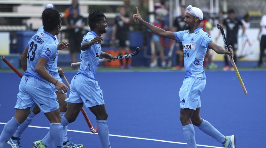 Sultan Azlan Shah Cup: Spirited India eye improved show