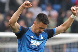 Bundesliga: Augsburg, Hoffenheim script contrasting wins