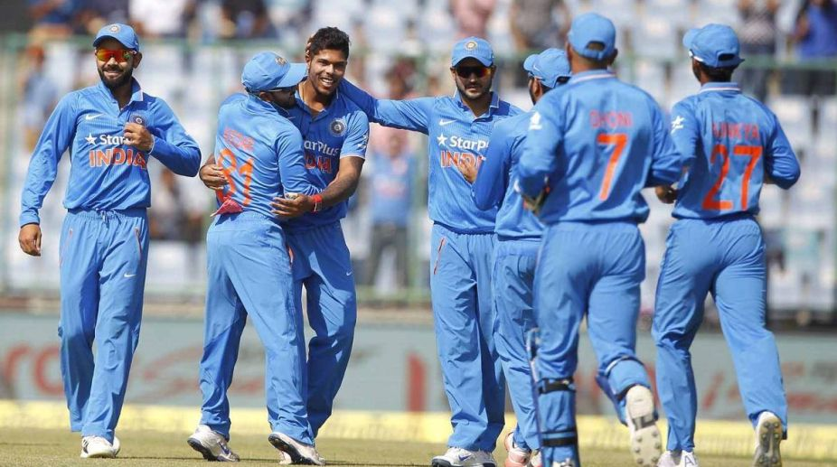 Select Champions Trophy Squad Immediately Coa To Bcci: COA Asks BCCI To Name India Squad For ICC Champions Trophy