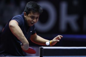 Senior Nationals TT: Mouma, Sreeja exit in R-64, Arjun misses his mark
