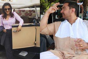 When Kajol refused to work opposite Aamir Khan!