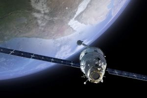 SpaceX launches spy satellite for US