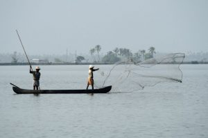 A'duar fisheries to aid flood affected fishermen