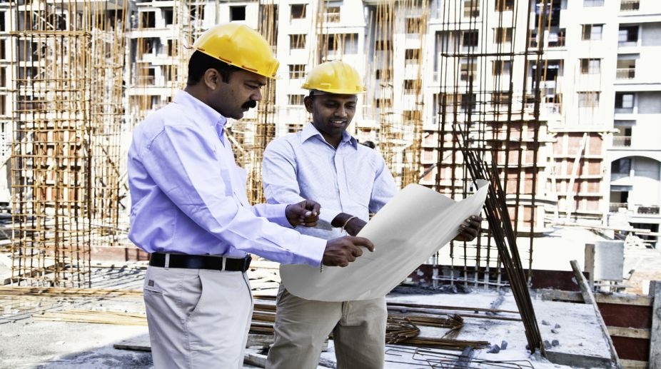 Foreign investment, real estate sector, Indian, Knight Frank report, Indian real estate, Indian real estate sector
