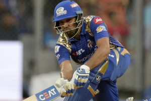 Rohit Sharma wants to be 'ruthless' ahead of IPL play-offs