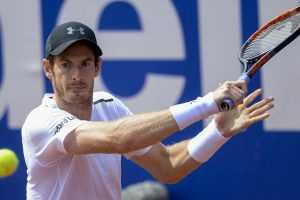 Andy Murray stays at top of ATP rankings; Rafael Nadal remains 5th