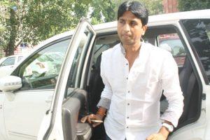 Kumar Vishwas axed as AAP Rajasthan in-charge