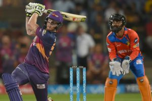 Centurion Ben Stokes wishes to push Pune to IPL 2017 final