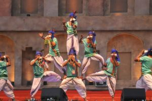 Odisha Parba 2017 ends on a high note