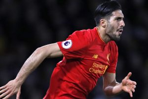 EPL: Emre Can stunner lifts Liverpool at Watford