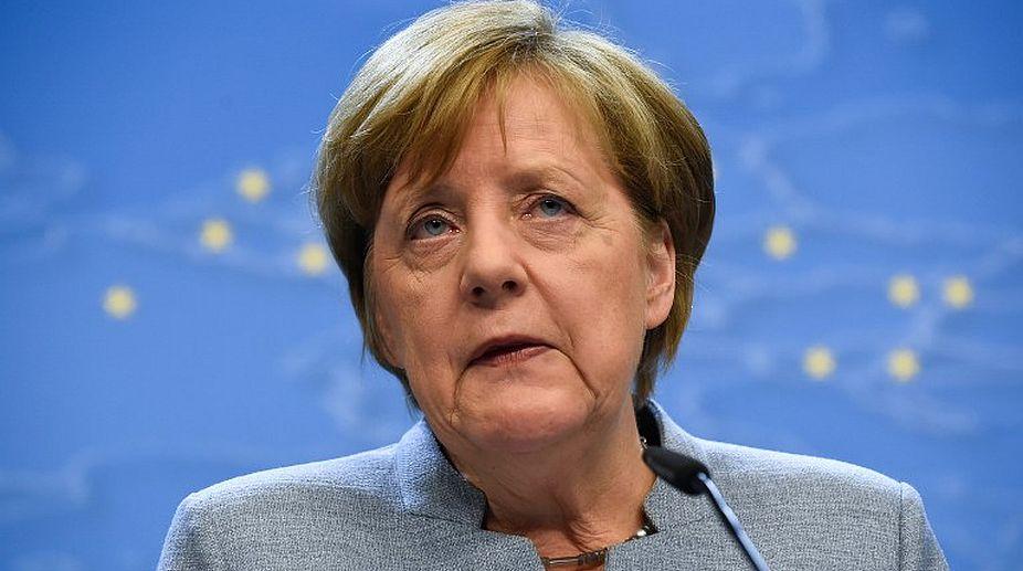 German Chancellor, Angela Merkel, US President, Donald Trump, Jerusalem