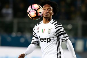 Playing Atalanta good preparation for Monaco: Juventus winger Juan Cuadrado