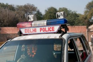 Nigerian thrashed in Delhi on suspicion of theft