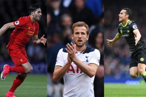 EPL: Emre Can's stunner, other high points from Gameweek 35