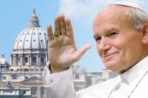 The Pope of Freedom enlightens Delhi