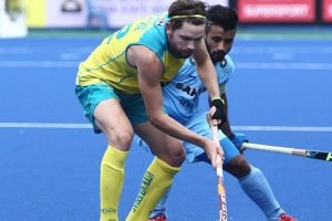 India lose to Australia 1-3 at Sultan Azlan Shah Cup