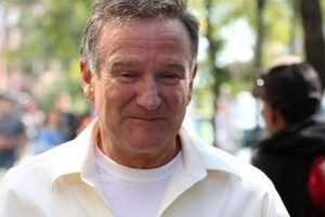 Robin Williams' final film gets US release date