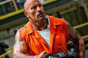 Dwayne Johnson reveals 'Rampage' plot details