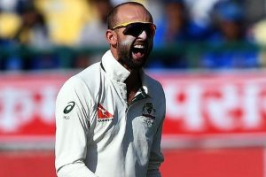 Australia's Nathan Lyon to play for Worcestershire during Champions Trophy
