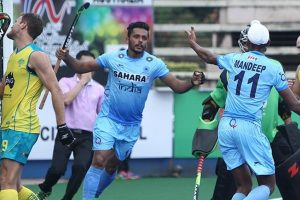 Sultan Azlan Shah Cup: India faltered after taking lead, says coach Oltmans