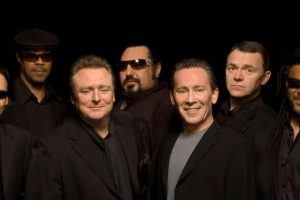 Indian vocalists are legendary: UB40 member