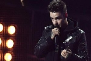 Cheryl, Liam Payne name son Bear