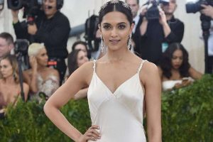 Stars at their outrageous best in Met Gala 2017