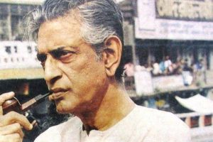 Satyajit Ray's 97th birth anniversary celebrated with fanfare