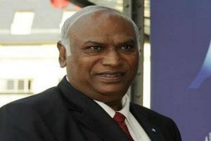 Bullet train project not economically viable, says Kharge