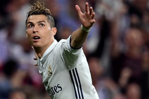 UCL: Cristiano Ronaldo hat-trick gives Real Madrid edge over Atletico Madrid