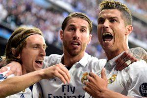 Cristiano Ronaldo is unique: Zinedine Zidane