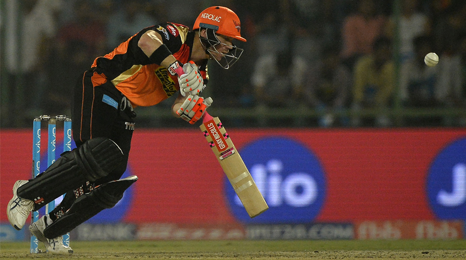 David Warner admits Sunrisers Hyderabad suffering from travelling woes