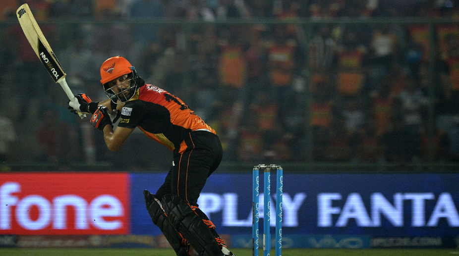 We leaked too many runs initially: Sunrisers Hyderabad's Yuvraj Singh