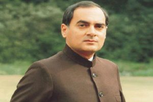Rajiv Gandhi Trust gets notice from Amethi administration