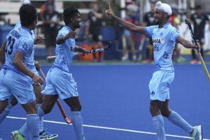 India's powers changing hockey