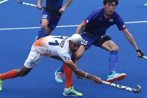 Sultan Azlan Shah Cup: Mandeep scores hat-trick as India stun Japan