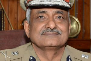 Improve behaviour with people: UP police chief