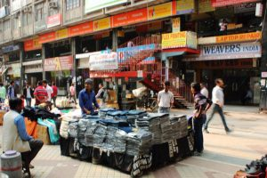 DDA to soon begin renovation of Nehru Place, two other markets