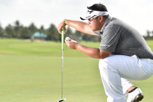 Golf: Thailand Open returns to Asian Tour schedule after 8 years
