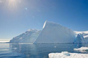 Antarctic ice shelf rift gets second branch