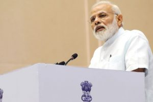 Social media has added vigour to freedom of Press: PM