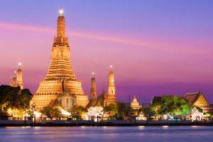 Is Bangkok losing its chaotic charm?
