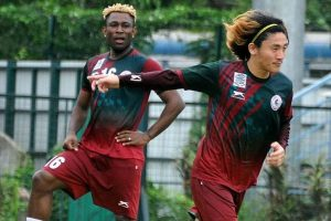 Mohun Bagan's woes continue, lose 2-5 to Maziya in AFC Cup