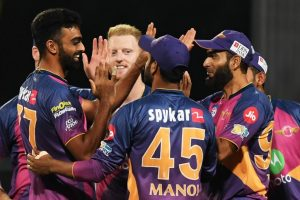 IPL 2018: After Jaydev Unadkat becomes costliest domestic player, Gujarat CM calls him Saurashtra's pride