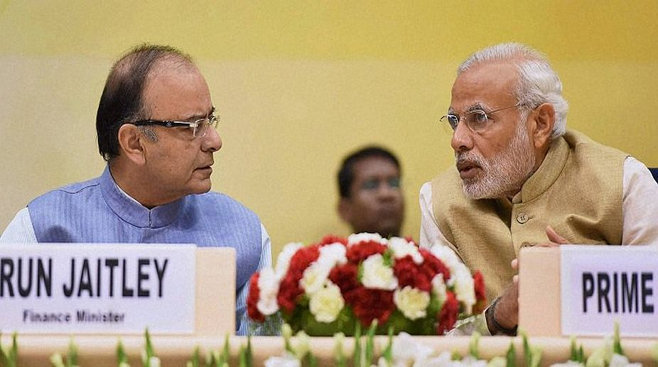 GST rate cut, GST Council, BJP, PM Modi, Finance Minister, Arun Jaitley,