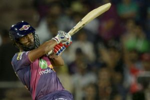 Pune's Rahul Tripathi happy to capitalise on good start against KKR