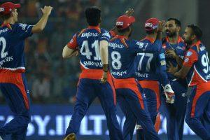 Resurgent Delhi Daredevils aim encore against Gujarat Lions
