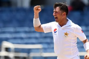 Yasir Shah's 6-for brings Pakistan to driver's seat against West Indies