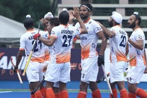 Sultan Azlan Shah Cup: India take on Malaysia with an eye on summit clash